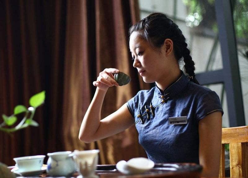 女人追捧的6大排毒养颜茶,你喝过了几种?