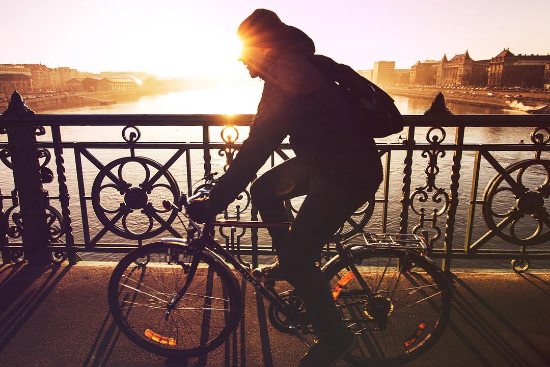 在户外运动的时候,你有保护好自己的身体吗?