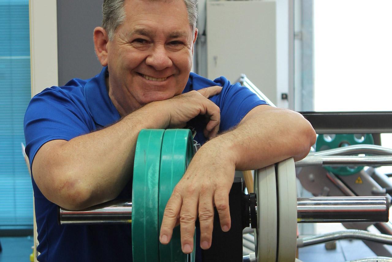 老年人到健身馆锻炼身体好处有什么?