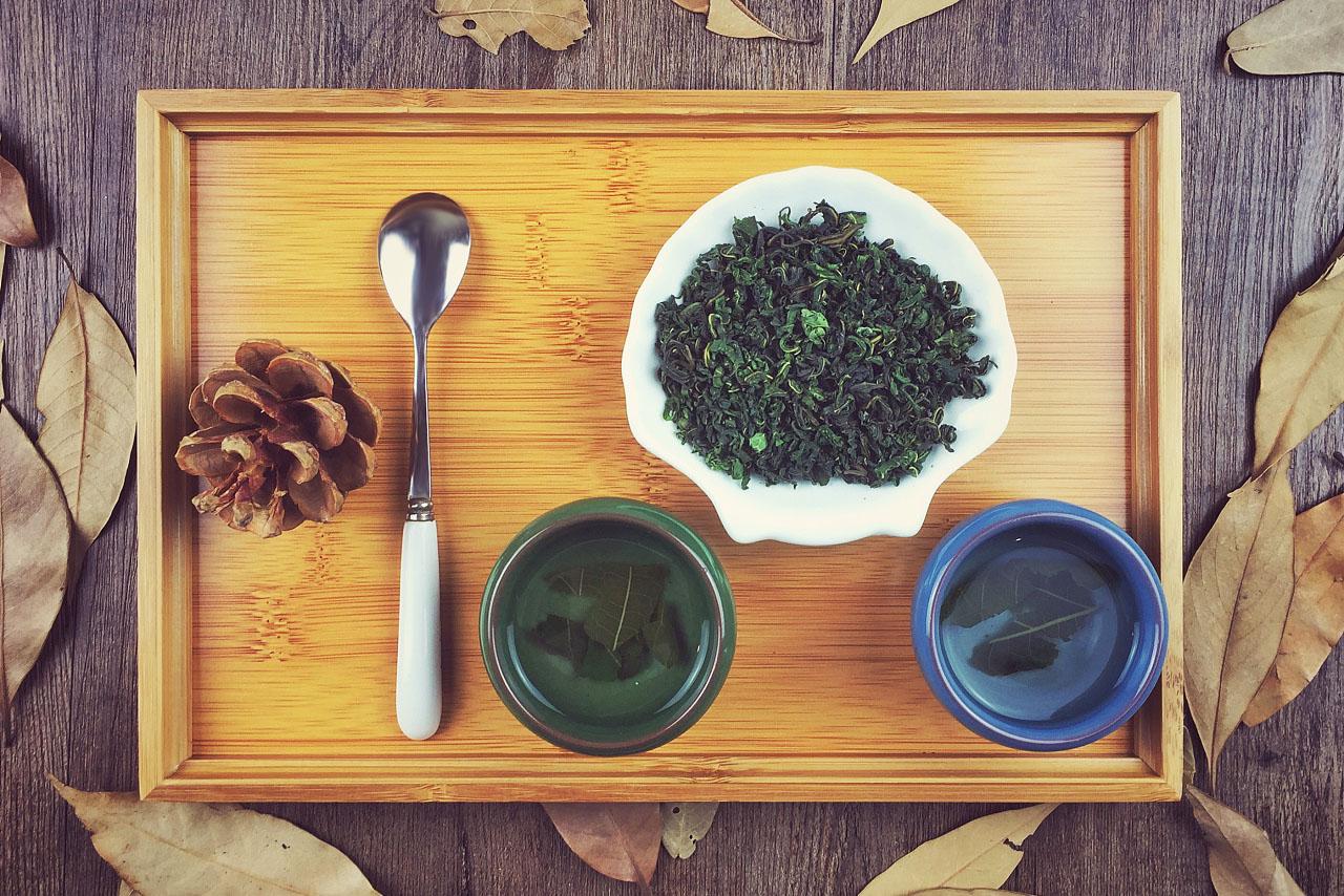 桑叶茶的四大功效和泡法