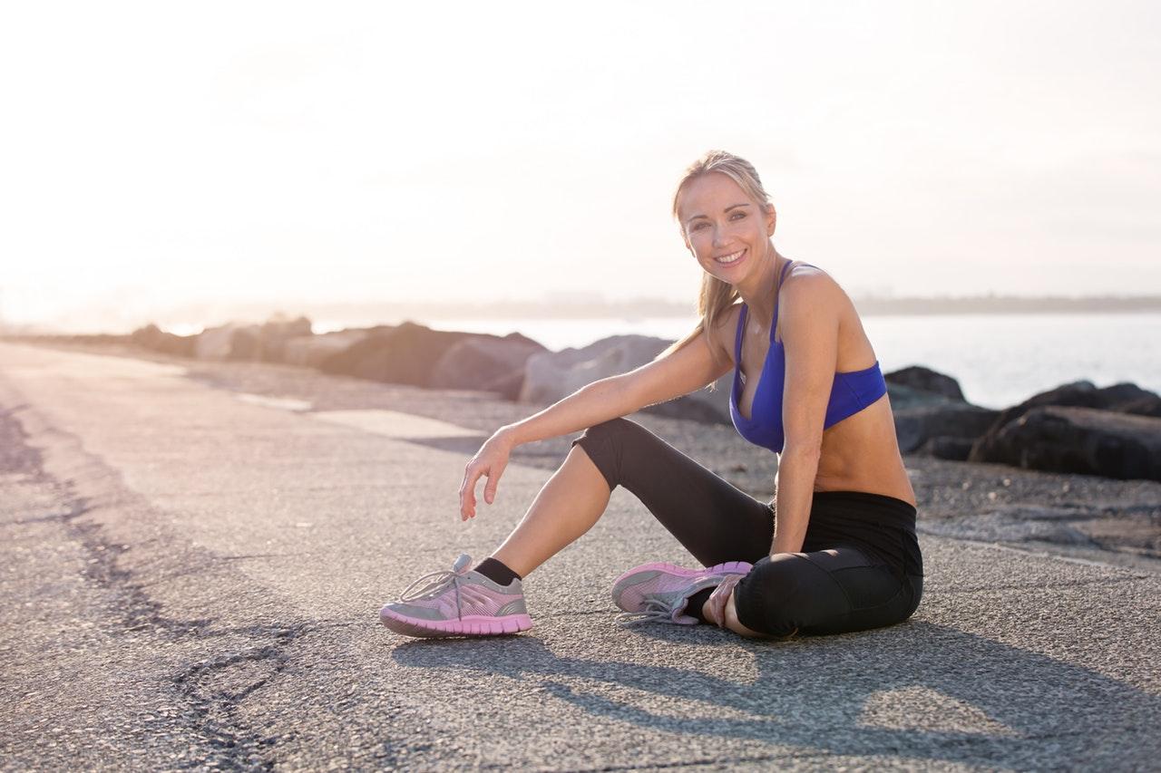 5个简单晨练方法帮你用正确的方式开始一天