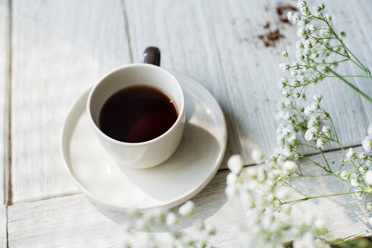 乌龙茶也能减肥?看看这五大好处