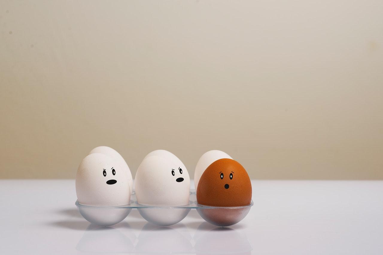 煮鸡蛋很简单?你可能误会了