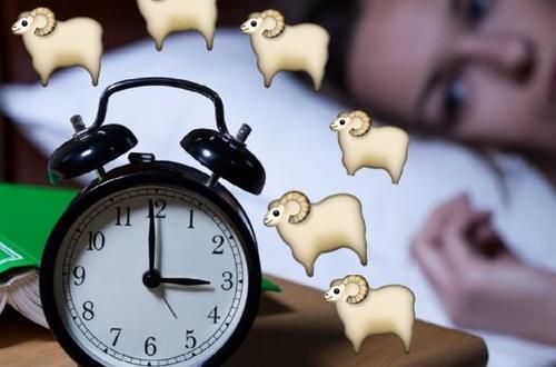 运动锻炼后经常失眠怎么办?试试这几个方法