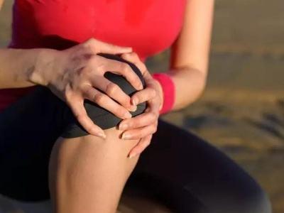 跑步什么都好就是伤膝盖,什么是跑步膝?