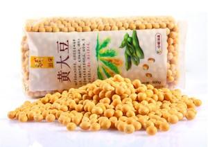 为什么吃多了炒熟的大豆会出现腹胀放屁?
