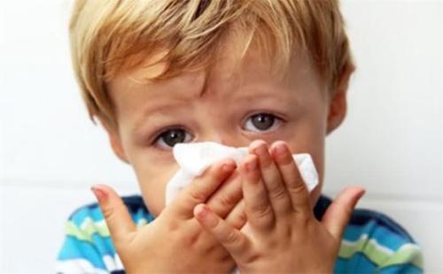 孩子感冒8成都是因为捂过了头