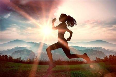 陈意涵出月子跑步,产后运动注意这些事你也可以!