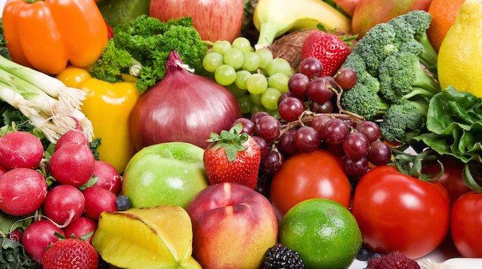 哪些蔬菜水果最好带皮吃?别再扔皮了