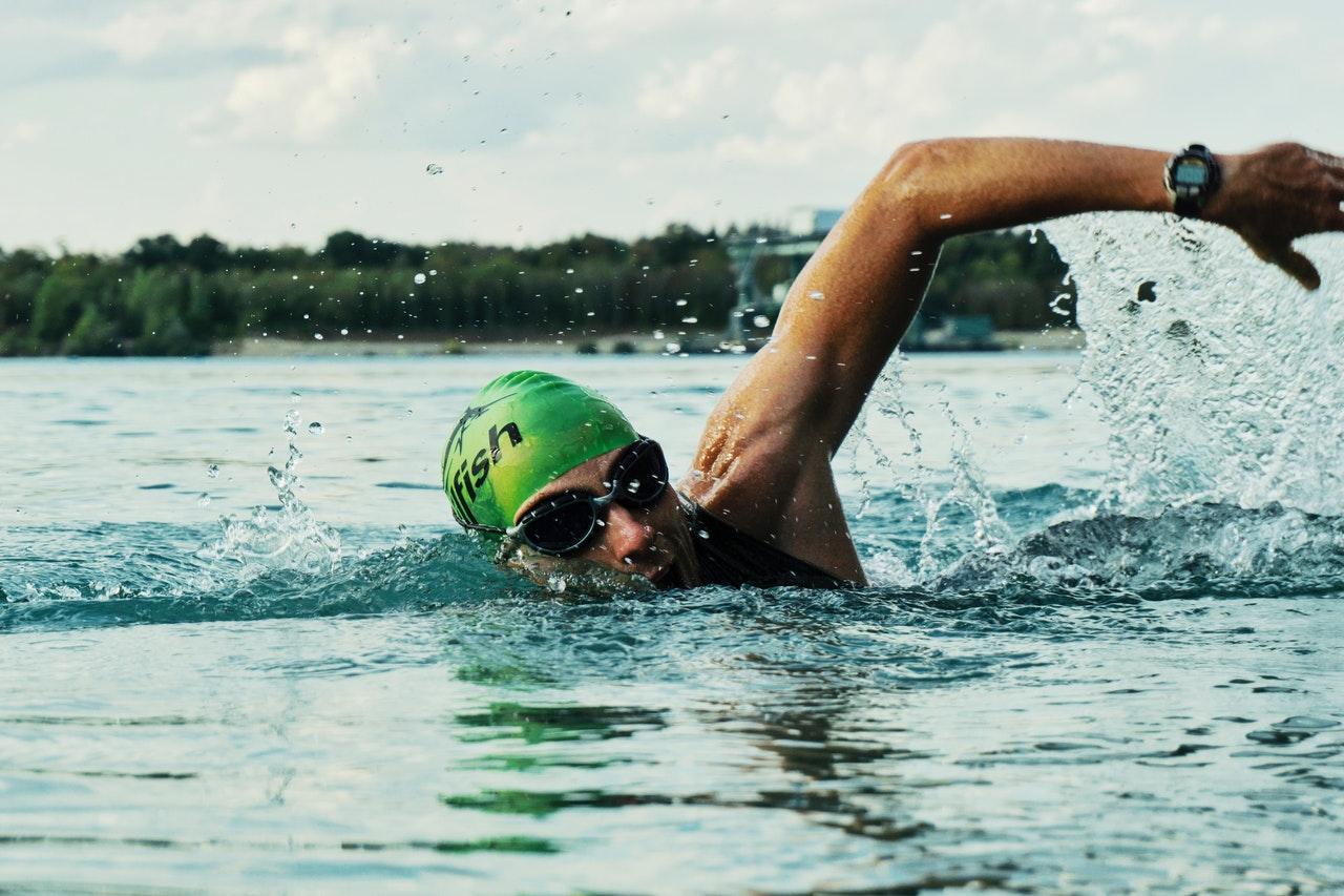 90%的人不知道的游泳的10个好处