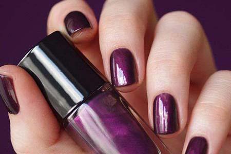 美甲小心得癌症!漂亮指甲有什么危害?