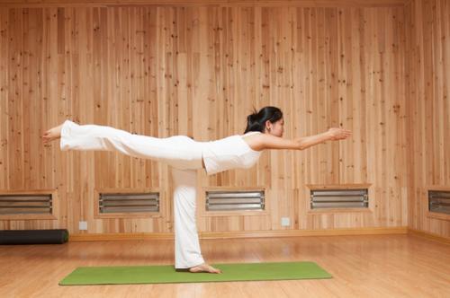 高温瑜伽在家练怎么加热温度?