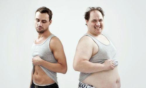 肚子有赘肉还能能练腹肌吗?