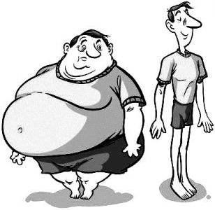 体重基数小的人怎么减肥?快看看吧!