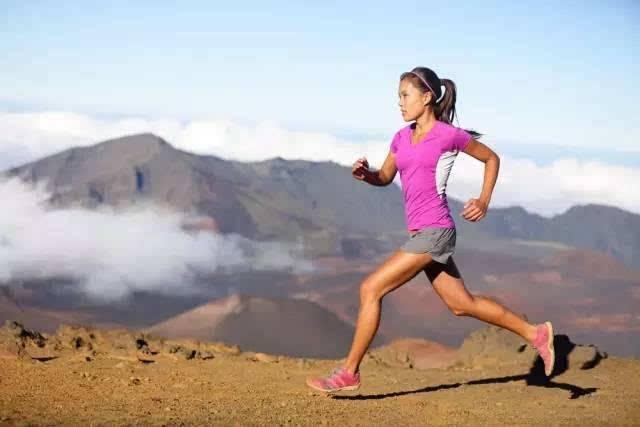 跑步瘦身小诀窍:方法对了快速瘦身!