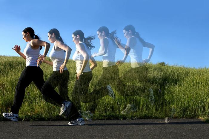空腹运动危险大!不要因为运动反伤身!