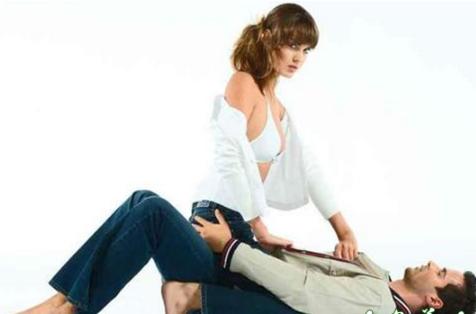 女人最喜欢的啪啪啪姿势你知道吗?