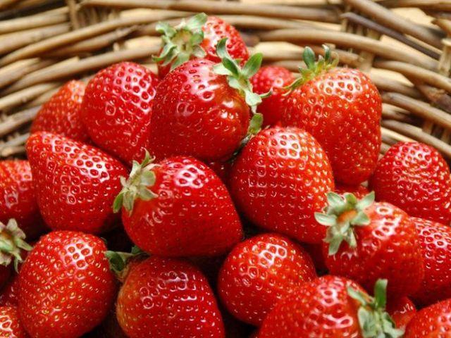常吃草莓有哪些好处你都知道吗?
