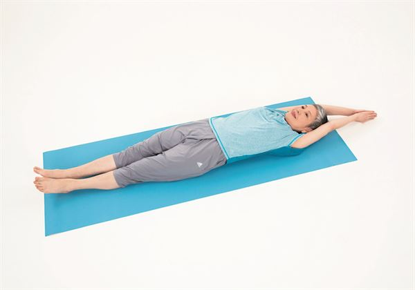 坚持每天5分钟这个健康操 轻松降血压!