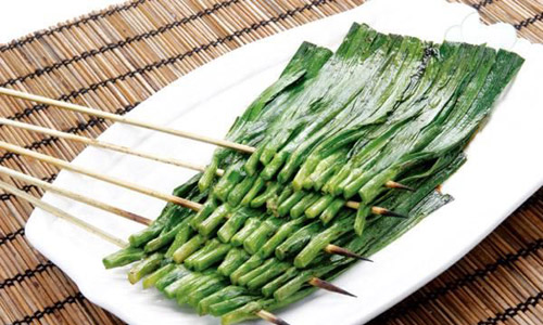 春季吃韭菜的六大好处你知道吗?