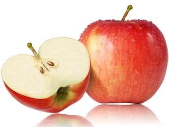 秋季吃苹果有什么禁忌吗?