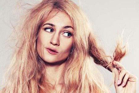 头发总是分叉很毛躁,可能是你日常没注意这些