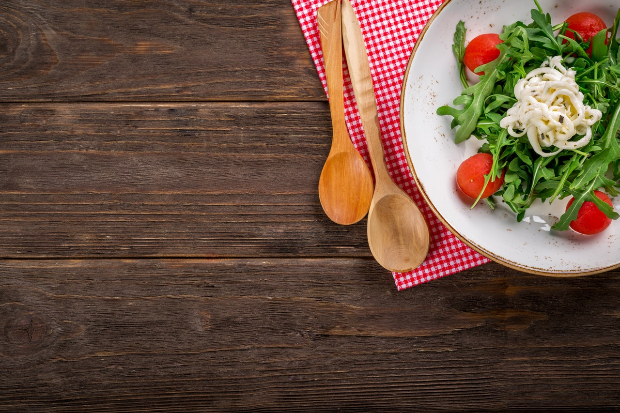 遵守这20个小习惯,让你一个月健康瘦15斤!