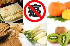 能够有效预防癌症的七种食物组合你知道吗?