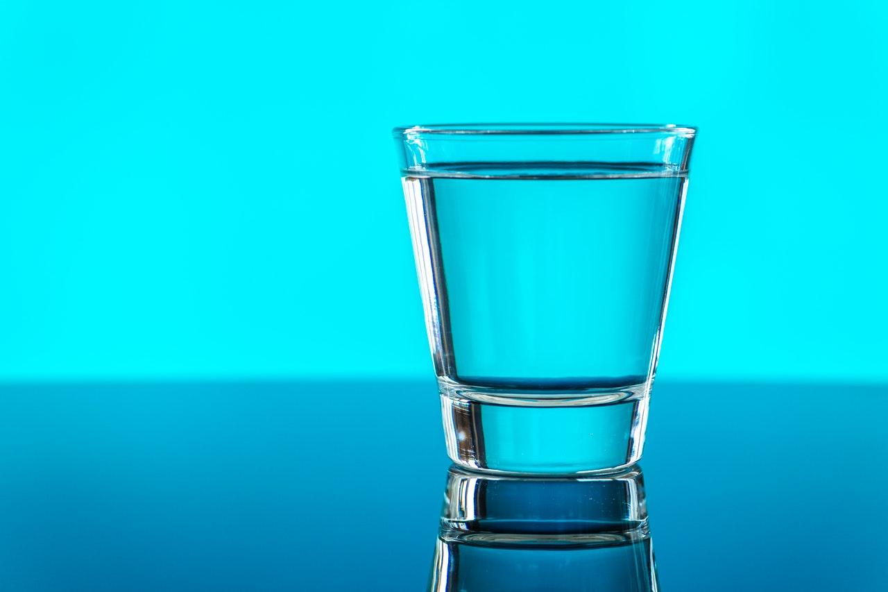 在正确的时间喝水对你的健康更好!