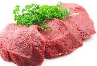 你知道不能和猪肉一起吃的食物有哪些吗?