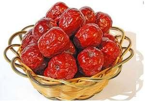 红枣可以养生但是禁忌也需注意!