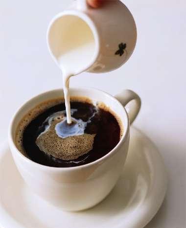 常喝咖啡如何降低它带来的危害?