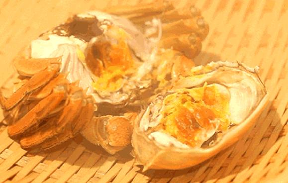 哺乳期吃螃蟹对宝宝有什么影响?