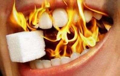 """三伏天要防六大因素导致的口咽""""上火"""" !"""