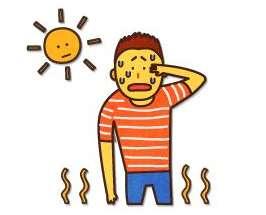 三伏天太热?十三个应对暑热的小知识教给你!