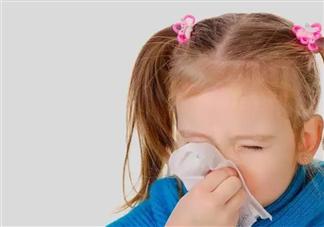 宝宝鼻塞什么情况下需要用药?