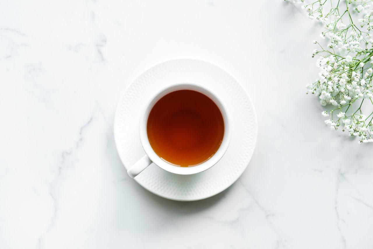 红茶怎么来的?跟绿茶有什么不一样?