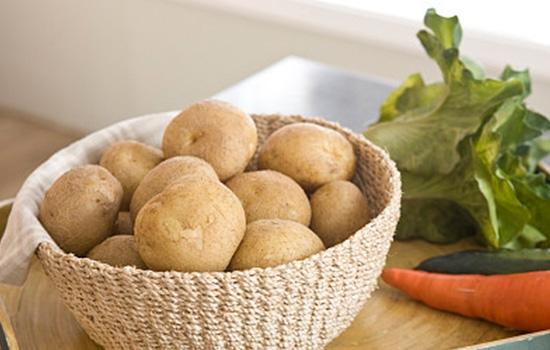 吃土豆有有什么禁忌,还有哪些好处?