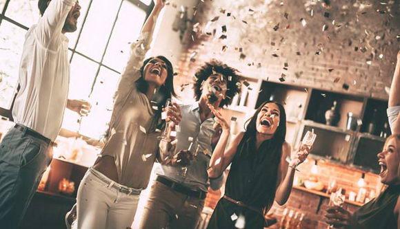 保持轻松的心态 15个方法帮你越活越年轻!