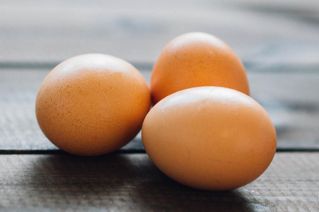 注意!鸡蛋的六种错误吃法容易引起不适!