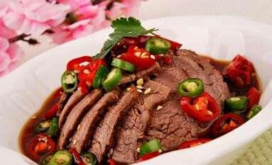 牛肉不宜与栗子同食,牛肉不宜与栗子的饮食禁忌