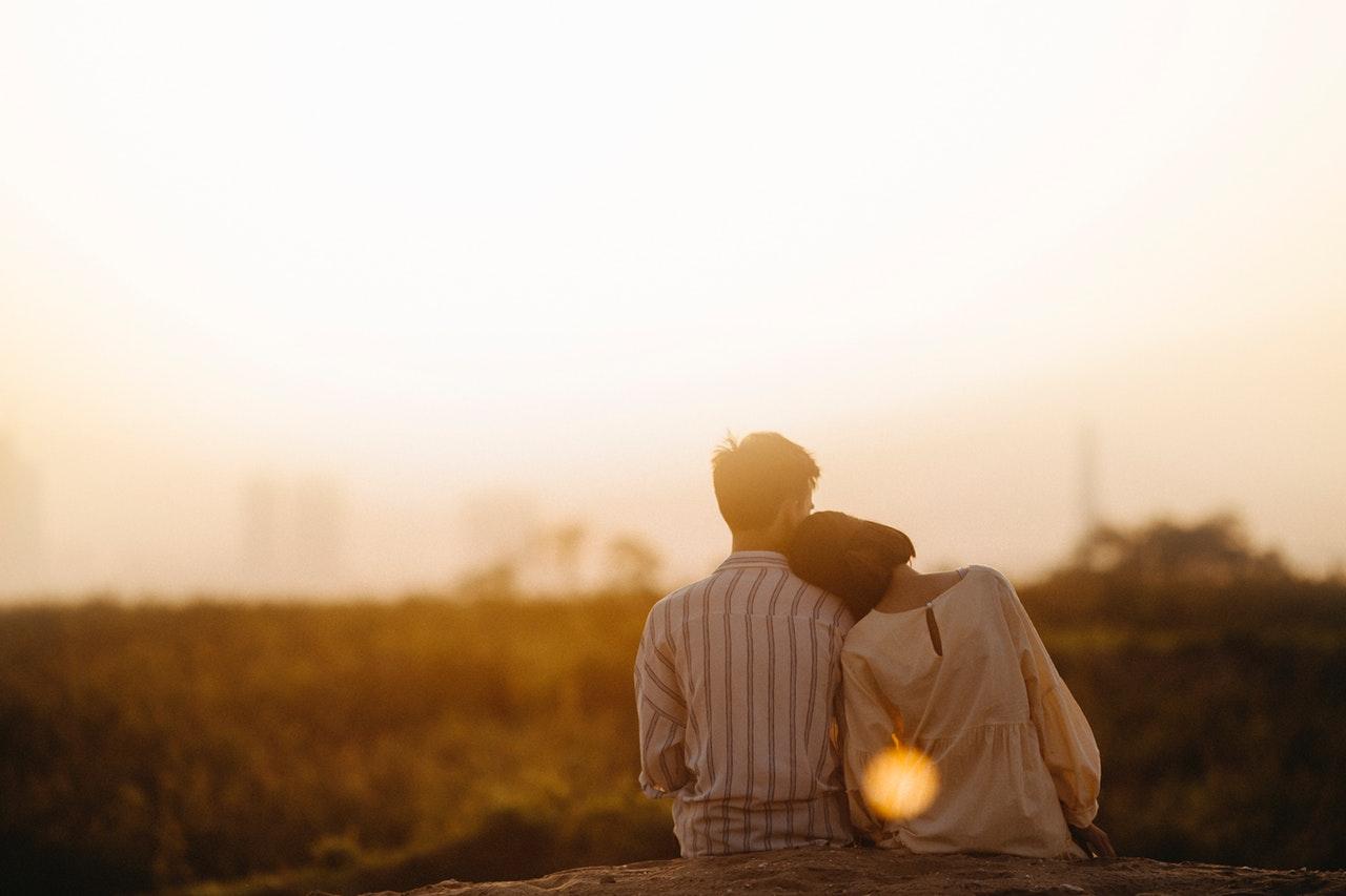 恋爱对象到底合不合适?这8个迹象告诉你