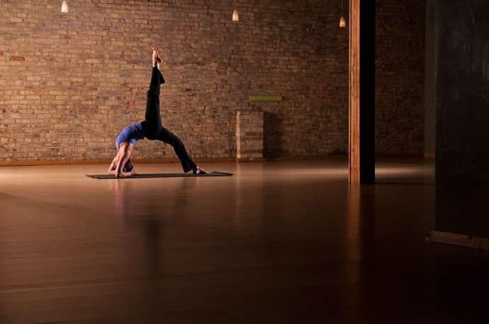 热瑜伽和普通瑜伽有什么不一样?