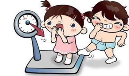 体重一天之内波动大是为什么?