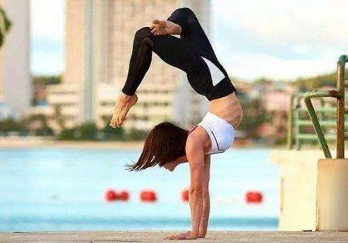 阿斯汤加瑜伽是什么?阿斯汤加瑜伽的7大好处!