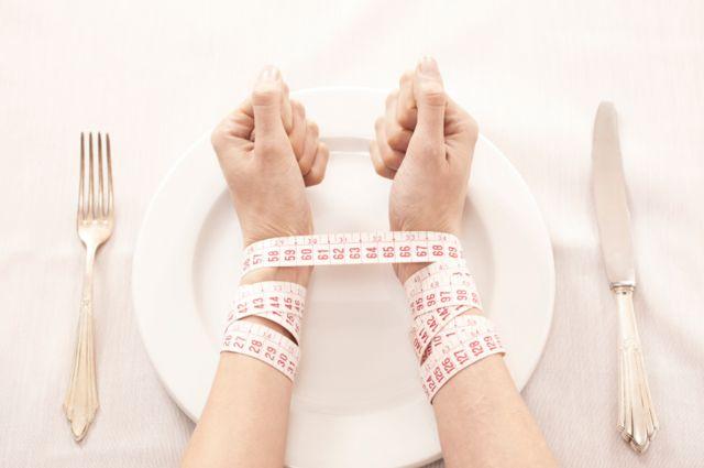 这些错误的减肥理念你有没有?