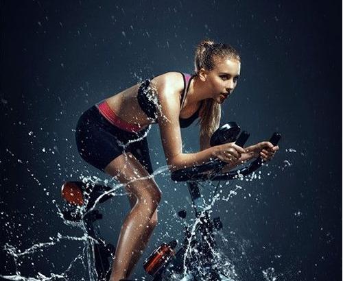 动感单车是不是阻力越大减肥效果越好?