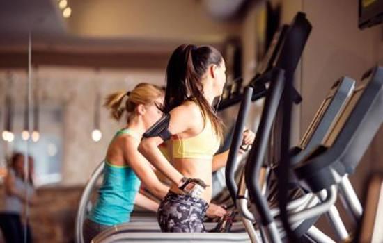 为什么女生健身却不怎么不长肌肉?