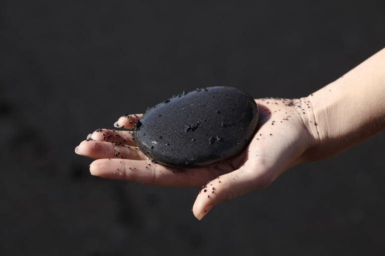 什么是火山沙浴?你应该得到一个吗?