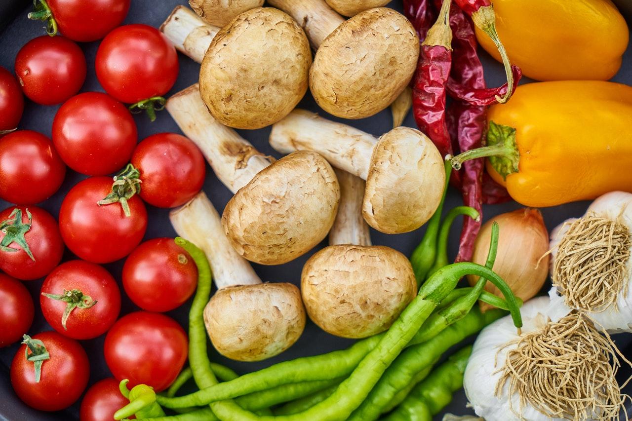 生吃蔬菜很流行,但这8种蔬菜不要生吃!